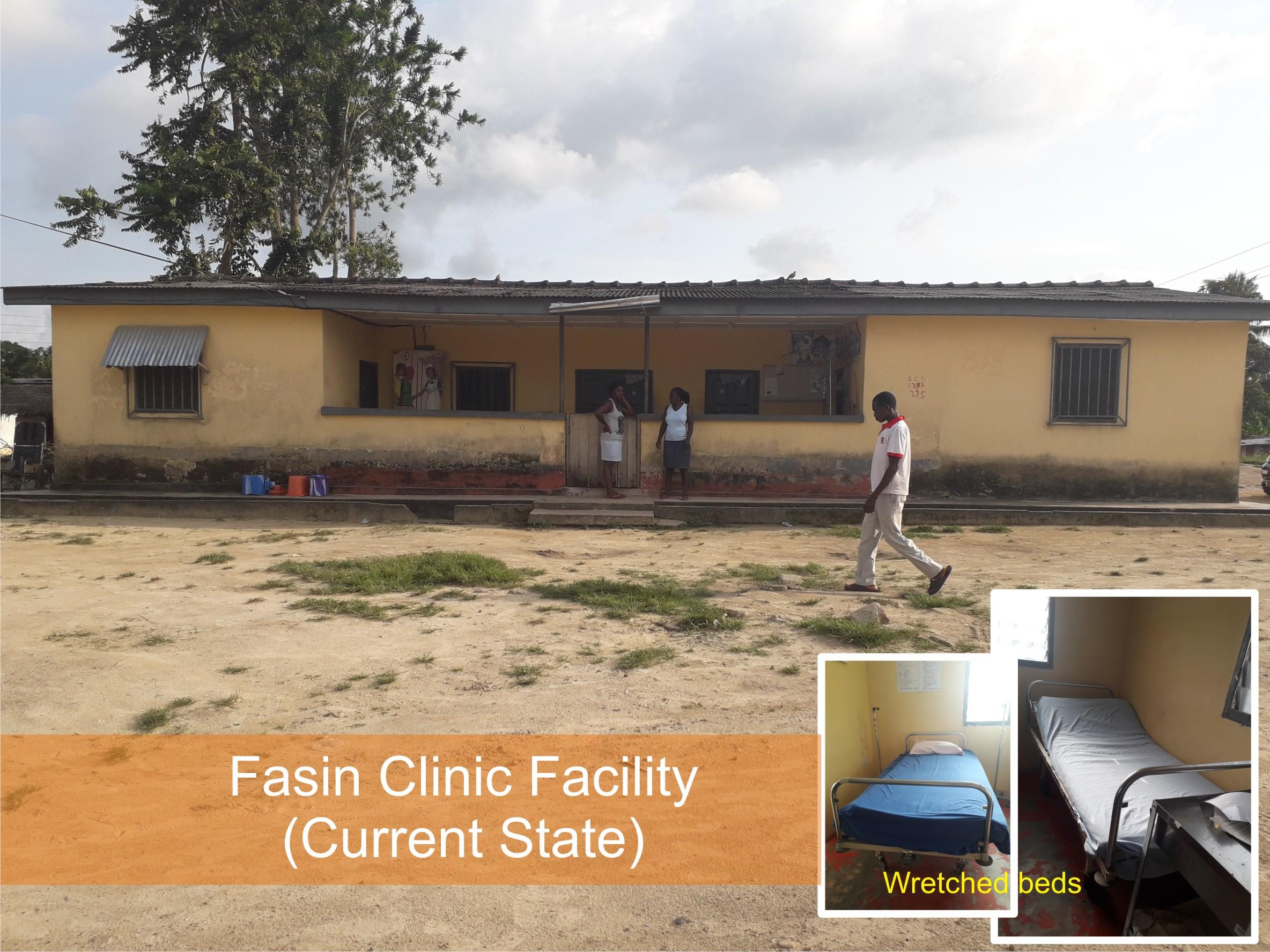 Fasin Clinic